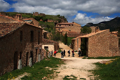 Ripar Viejo (Cani Mancebo) Tags: espaa landscape spain paisaje albacete riparviejo canimancebo