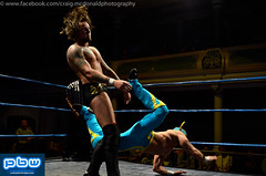 pbw wrestling (cmcdonald1) Tags: dutch night scotland greenock town hall fight wrestling dar scottish el tommy craig end wrestler vs wrestlers noam mcdonald pbw ligero pbwwrestling pbwwrestlingcom