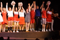 BHS's High School Musical 0973 (Berkeley Unified School District) Tags: school high school unified high district mark berkeley musical busd coplan bhss