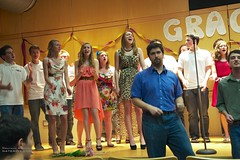 West Chester Gracenotes Spring  2013 Concert (nraupach) Tags: west college female spring concert university singing notes grace chester singers cappella