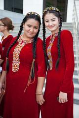 Education in Turkmenistan