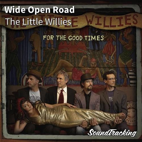 The Little Willies fan photo