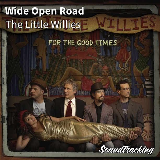 The Little Willies images
