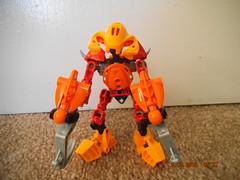 Tishmy (Toa Taruho) Tags: lego creation creature bionicle moc herofactory tishmy