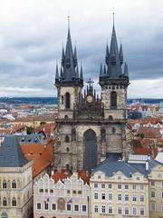 Prague (★ iolo ★) Tags: prague praha républiquetchèque f50 iso80 §§§ ¹⁄₅₀₀s canonpowershots90 6225mm lrrouge