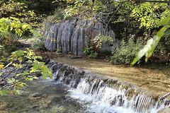 no water no canyon  (cyberjani) Tags: water starigrad paklenica velebit natureplus