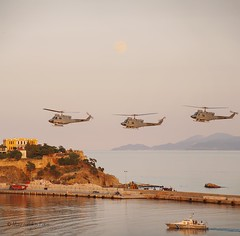 Kavala Air Sea Show 2013 (Mavroudakis Fotis) Tags: show sunset red sky moon sports colors sport speed plane airplane fly flying fight team wings perfect force display stripes aviation military smoke air famous jets airplanes flight navy wing jet royal trails fast victory fullmoon formation airshow trail seven planes arrows precision british fighters airforce vapour vapor raf stunt turboprop ostrava teamwork aerobatic squadron synchronize precise agustabell beaufitul
