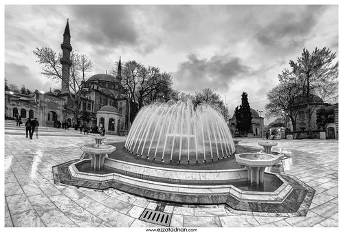 Thumbnail from Eyup Sultan Mosque
