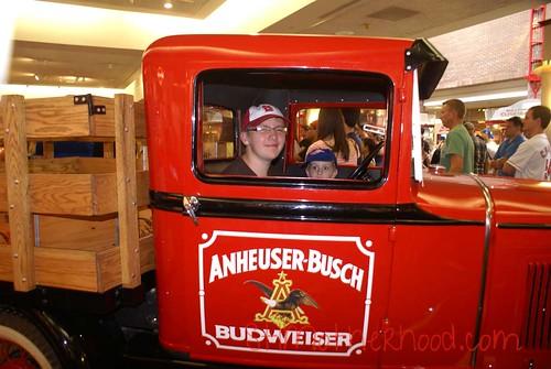 beer tour st. louis