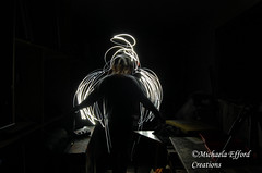 Light Photography (Michaela Efford Art Creations) Tags: light angel photography experimental greatshot redmatrix flickrunitedaward michaelaeffordcreations