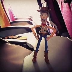 ประสบการณ์เดินทางดีๆ ความสุขเล็กๆ กับรอยยิ้มกว้างๆ วู๊ดดี้เลือกนกแอร์  #nokair #nokair9thyear #woody #toystory #neoclassictoys