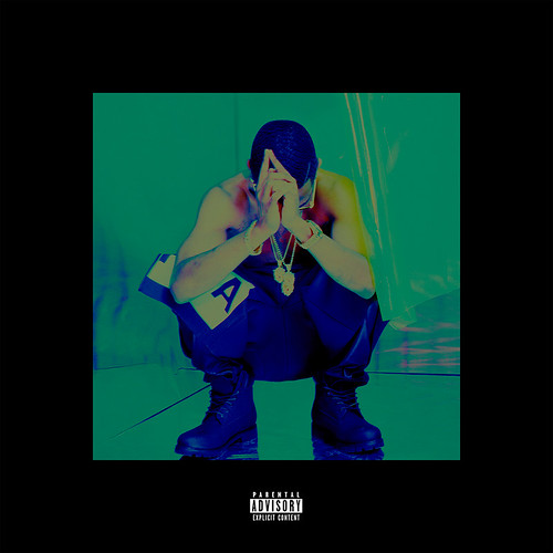 Big Sean Hall of Fame Album Covers