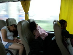 Day 11: Exhausted after Mount Tai (discoverMSYG) Tags: china trip youth group spotlight mon discover t2c triptochina 2013 sheong msyg monsheong
