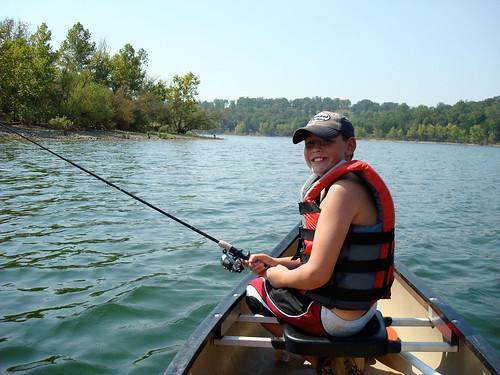 Lake Taneycomo by Branson Missouri, on Flickr
