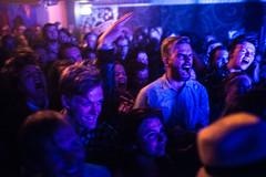 All The Rage (The Reykjavík Grapevine) Tags: music alltherage grísalappalísa issue122013 adrienneblaine
