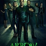 Poster Arrow saison 2