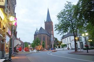 Elten Marktstraße