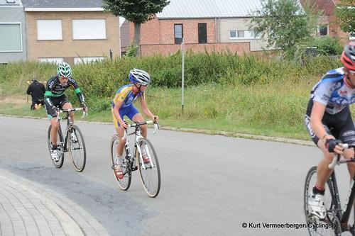 Steenhuffel nieuwelingen & juniores (391)