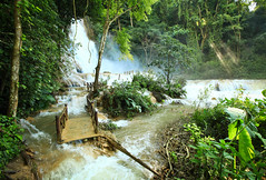 """Laos River • <a style=""""font-size:0.8em;"""" href=""""http://www.flickr.com/photos/54083256@N04/9708845923/"""" target=""""_blank"""">View on Flickr</a>"""