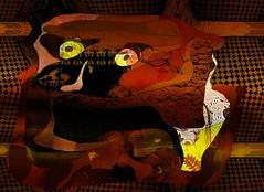 Bidding Prayer (Sep 2013) (Ian Clegg Walsh) Tags: street sculpture abstract art animals illustration hub photomanipulation photoshop painting ian sketch photo artwork paint gallery photographer grafitti drawing originalart contemporaryart contemporary quality surrealism digitalart arts creative dream shapes like surreal objects textures digitalpainting artists animation layers jpg amusing naive tones figures wacom vector bizarre figurative whimsical walsh based primitive useful clegg nocomments mirfield 2013 ianwalsh creativeartshub justpostdigitalpaintcreationsfreeyourmindrealbrittledirectorydistrictexperimentforeveryonefungallerymakeshappynowart biddingprayer2013relightlandscape2webtifartphotographynorules soulartistsofflickrwithoutbordersbizarreillustrationsdrawingsartscovertpaintersphotoshopcreativebypaintingsfollowmyfriendsgraphicaddictsitskissoffdontlikeitkreativepeoplemanipulationartongoingactivitiesnetartartis