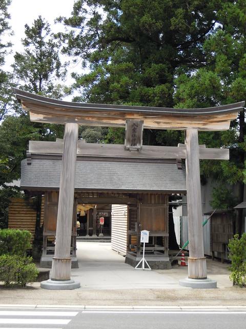 八重垣神社|八重垣神社