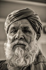 Afghan (montegrahamphotog) Tags: life old portrait people white black canon afghan 5d wisdom markiii kafafghanistanafghanyportraitpeople