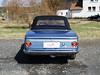 BMW 1600 02 Vollcabrio Original-Line Renolit-Flexglas Verdeck