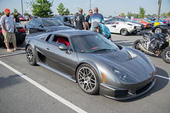 Rossion Q1 (CLtotheTL32) Tags: sport coupe sportscar fastcar q1 rossion rossionq1
