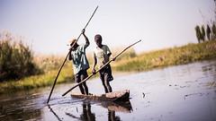 Bangweulu Wetlands (Wim Storme) Tags: