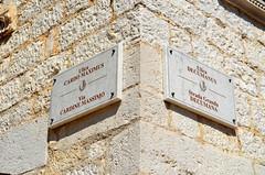 Cardo Maximus & Decumanus Maximus [Porec - 19 August 2013] (Doc. Ing.) Tags: archaeology croatia hr porec istria parenzo 2013 istarska