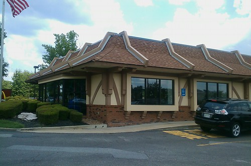 Day 333 - Beautiful Germantown McD