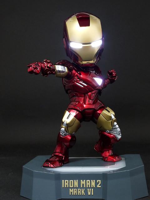 IRON MAN MK VI