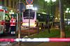Radfahrerin überfahren Wilhelmstr. 11.12.13 (Wiesbaden112.de) Tags: bus wiesbaden feuerwehr rettungsdienst fahrrad reanimation überfahren sperrung bergung notfallseelsorge linienbus eingeklemmt wilhelmstrase einsatznachsorge