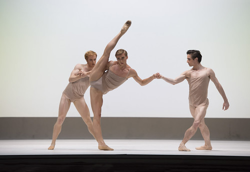 Royal Ballet Leavers and Joiners: Mid-Season Update — News — Royal ...