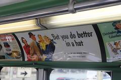 IMG_4975 (GojiMet86) Tags: new york city nyc bus buses interior m42 mta 1956 3100 tdh5106