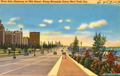 The model of urban highway perfection, 1930s style. The West Side Highway at 79th Street looking south. No crazy drivers here! New York. (wavz13) Tags: urban skyline vintagecar skylines oldbuildings smokestacks oldphotographs oldcar oldphotos oldcars oldbuilding oldnewyork vintagecars vintagephotos urbanlife newyorkhistory oldphotography oldfactory 1940scar oldcities oldpostcards vintagepostcards vintagebuilding vintagephotography oldfactories collectablecars collectiblecars vintagenewyork vintagefactory vintagebuildings 1930scar vintagelife 1920scar oldmanhattan 1940scars 1930sphotography vintagestreetlights oldhighways oldstreetlights vintagemanhattan 1930scars 1930snewyork vintagecity vintagecities 1930sphotos 1920scars newyorkskyscaper earlyhighways 1930smanhattan vintagefactories antiquestreetlights manhattanhistory vintagehighways 1930shighways newyorkskyscapers 1930spostcards 1930sphotographs newyorkpostcards 1920shighways 1920spostcards