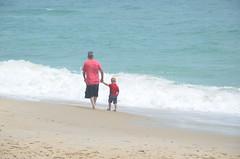 Assateague Island State Park (AccessDNR) Tags: ocean statepark beach kids waves assateague