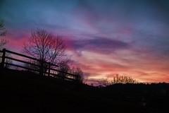 Amanecer (Juanedc) Tags: winter sky mountains silhouette sunrise europa europe ukraine amanecer cielo invierno silueta montaas ua ucrania carpathian verkhovyna karpathy carpatos ivanofrankivsk berezhnytsya