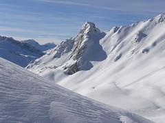 Am Horbergjoch (bookhouse boy) Tags: winter mountains alps skiing berge alpen tux tyrol zillertal mayrhofen 2014 penken finkenberg tuxertal rastkogel lanersbach eggalm skizillertal3000 29januar2014