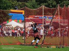 Birnam Highland Games 2013, Birnam (Escocia) (Anna & Oskar) Tags: scotland dunkeld birnam reinounido gbr