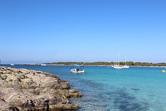 Platja de Son Saura, Menorca