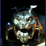 Iron Bulldog