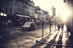 Afternoon. (Tomasz Konopinski) Tags: life street city urban 50mm scotland nikon shadows journal shapes aberdeen tomasz d600 d610 f14g qmol konopinski