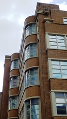 Redfern Building, Manchester (Twizzer88) Tags: uk greatbritain england architecture manchester unitedkingdom britain modernism lancashire artdeco modernist greatermanchester