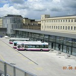 Bath Spa Bus Station