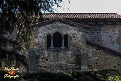 "Prerromanico Asturiano. Iglesia de San Jualian de los Prados o ""Santullano"" de Oviedo, Asturias. España. (RAYPORRES) Tags: españa iglesia asturias oviedo marzo 2014 sanjuliandelosprados prerromanicoasturiano"