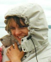 Toni Emma Speck