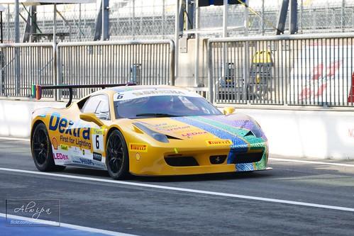 "Ferrari Challenge, EuroV8Series, EuroGTSprint • <a style=""font-size:0.8em;"" href=""http://www.flickr.com/photos/104879414@N07/13651567733/"" target=""_blank"">View on Flickr</a>"