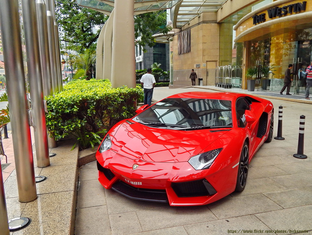 The World S Most Recently Posted Photos Of Aventador And Malaysia