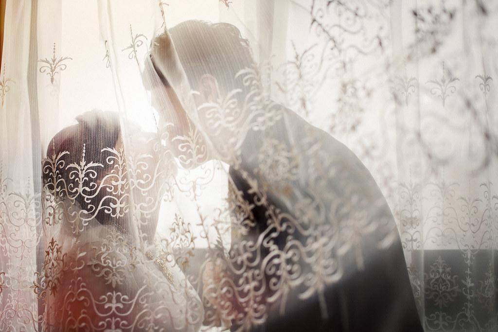 士銘&睿芯Wedding-076